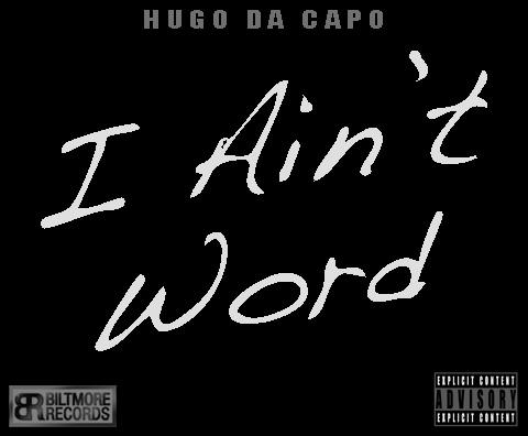 I aint word