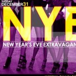 NYE at the westin