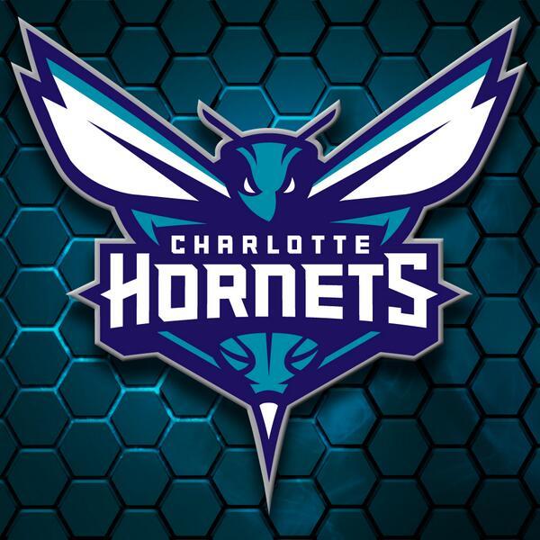 New Hornets Logo