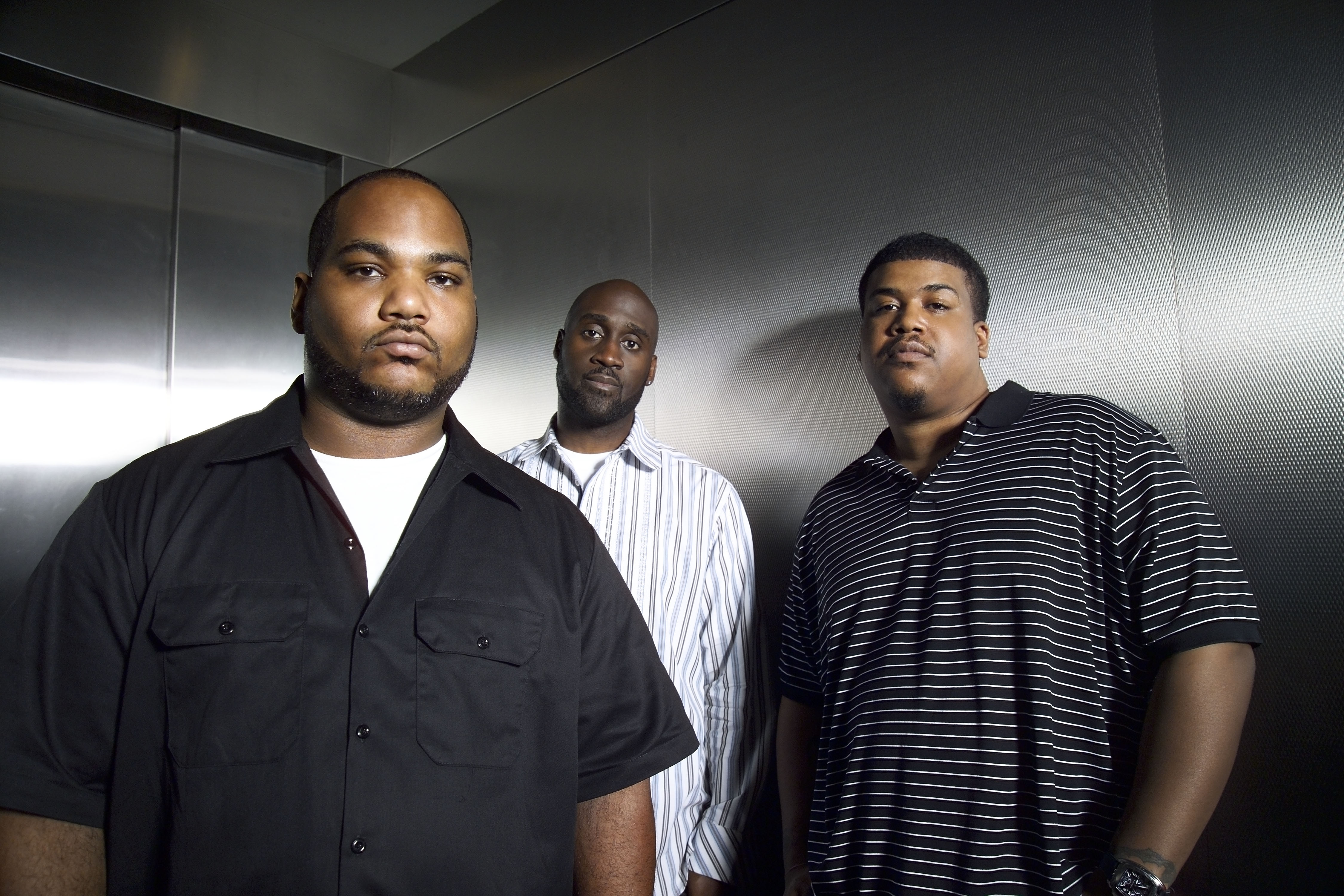 De La Soul offers entire catalog for free - Biltmore Records Blog