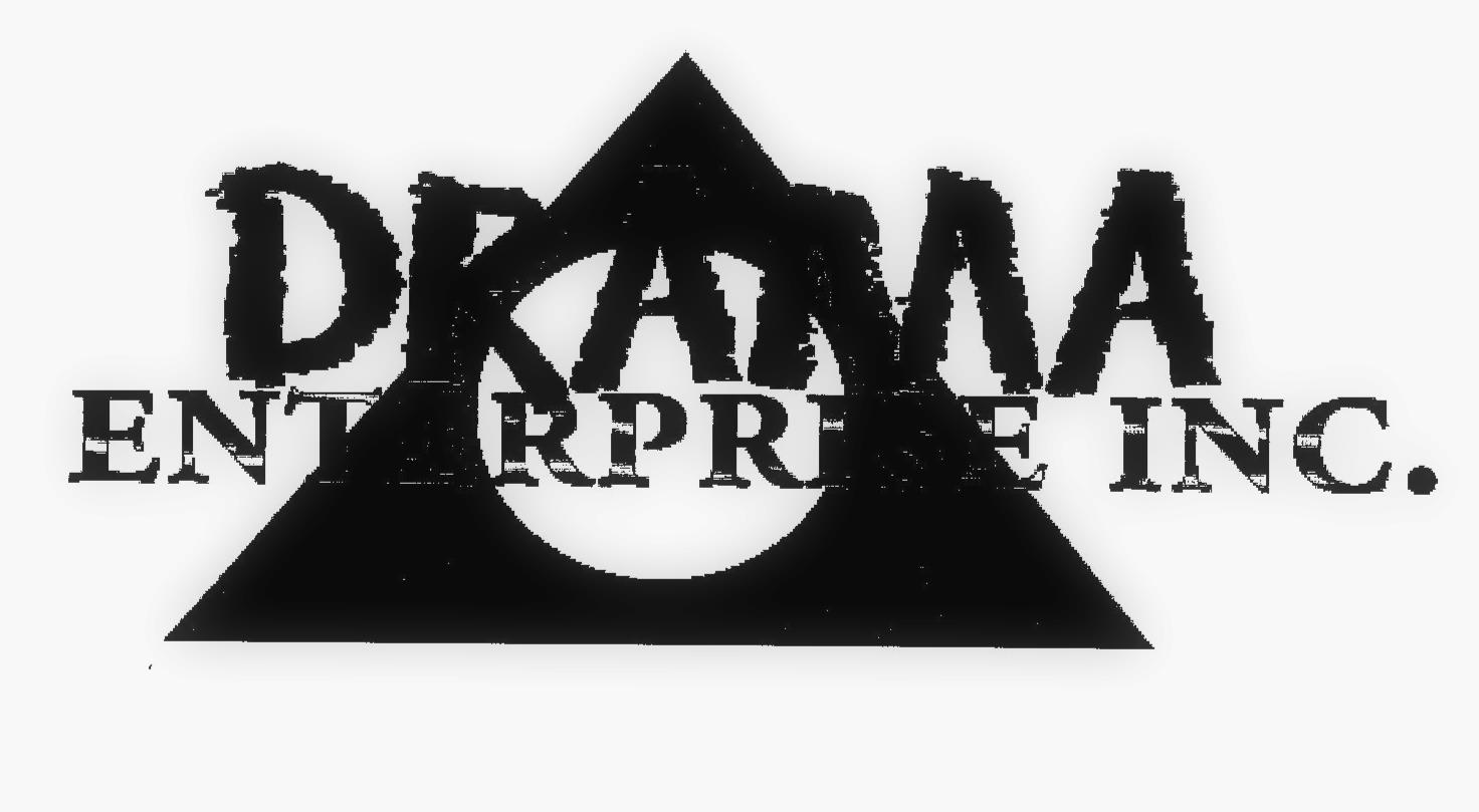Dramam Logo 001
