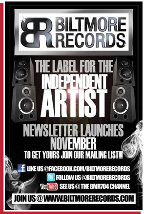 The Label for the Independent Artist